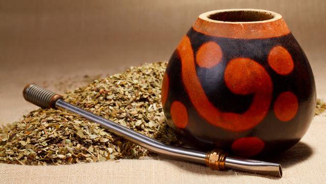 Чай Матэ