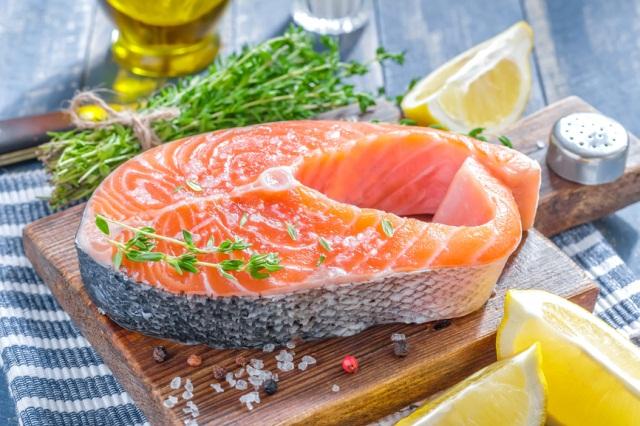 Десятка Самых Вкусных Рыбных Блюд