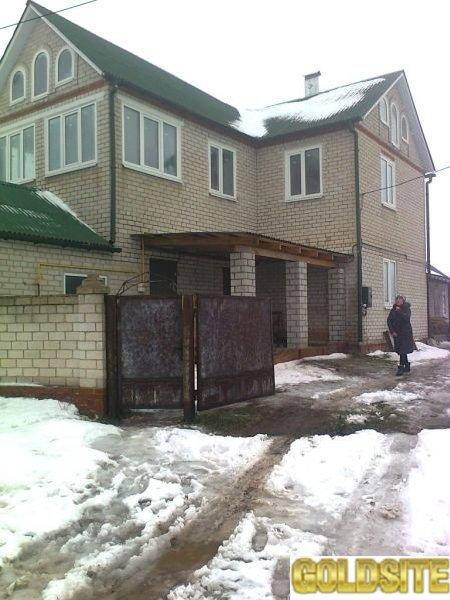 Продам дом в г.  Краснокутск,  с.  Козиевка,  ул.  Ленина №199-А
