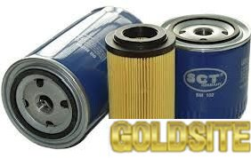 Фильтр гидравлический,  воздушный,  масляный,  топливный для спецтехники и оборудования