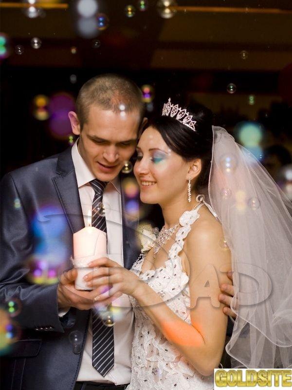 Свадьба Днепропетровск.  Организация свадьбы и проведение