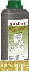 Альбит. Доставка по Украине