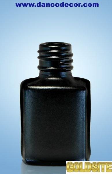 Декорирование флаконов для парфюмерии,   лака для ногтей