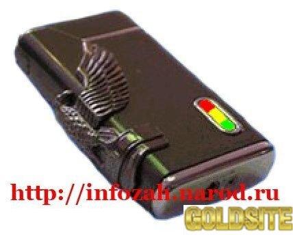 Прибор для поиска подслушивающих устройств (жучков)