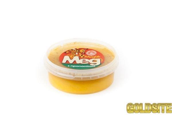 Продам мед с прополисом