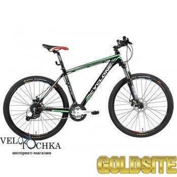 Продаю Cyclone LX-650b 27. 5