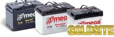 Аккумулятор A-mega 6СТ-60 ПРЕМИУМ от производителя! ! !