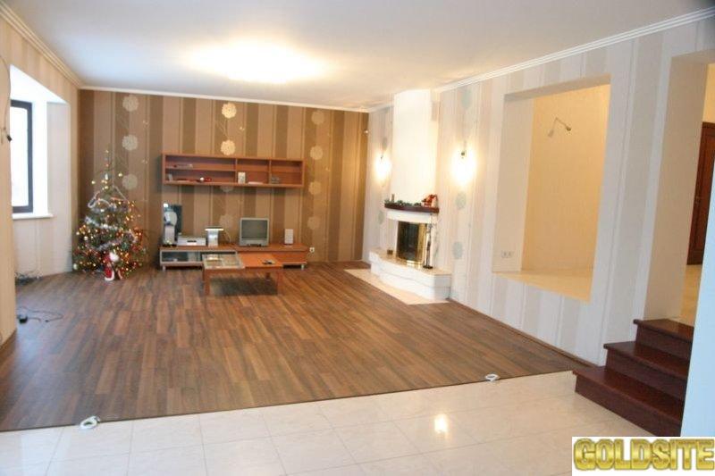 Дом продажа под Киевом Крюковщина 480 кв.  м.