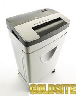 Уничтожитель документов (шредер)   MX-120D