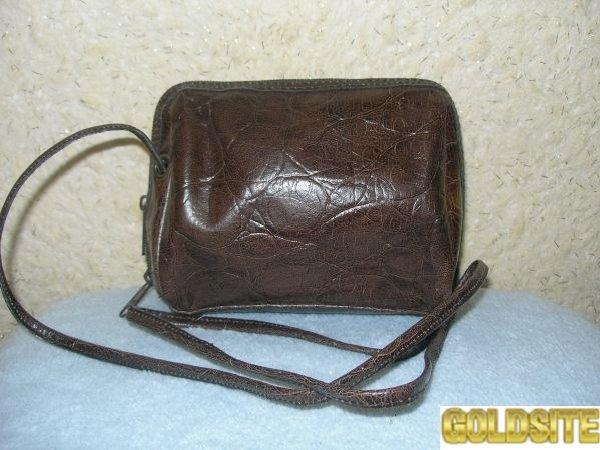 Продается новая молодежная сумочка