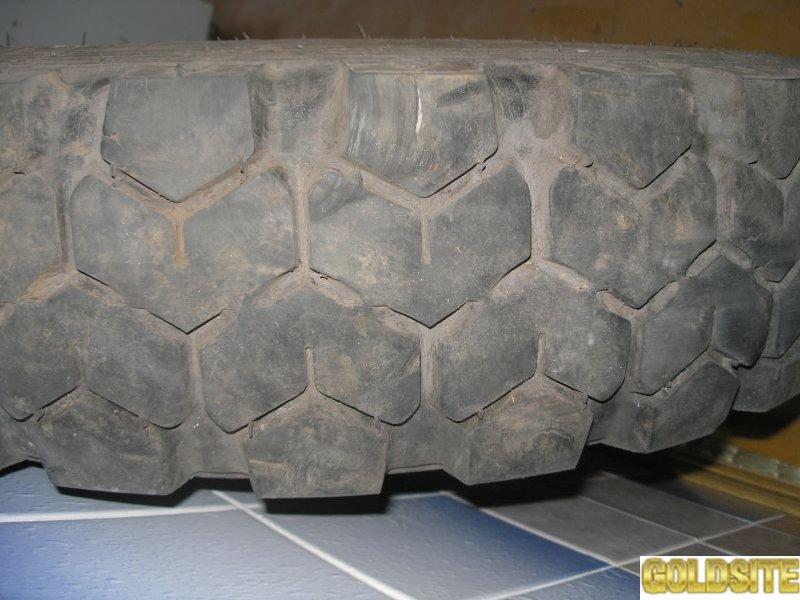 Продам колесо на ГАЗ – 53
