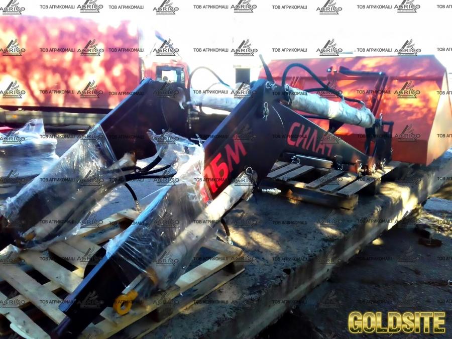 КУН на трактор+вилы+крюк+захват челюстной,  купить,  цена