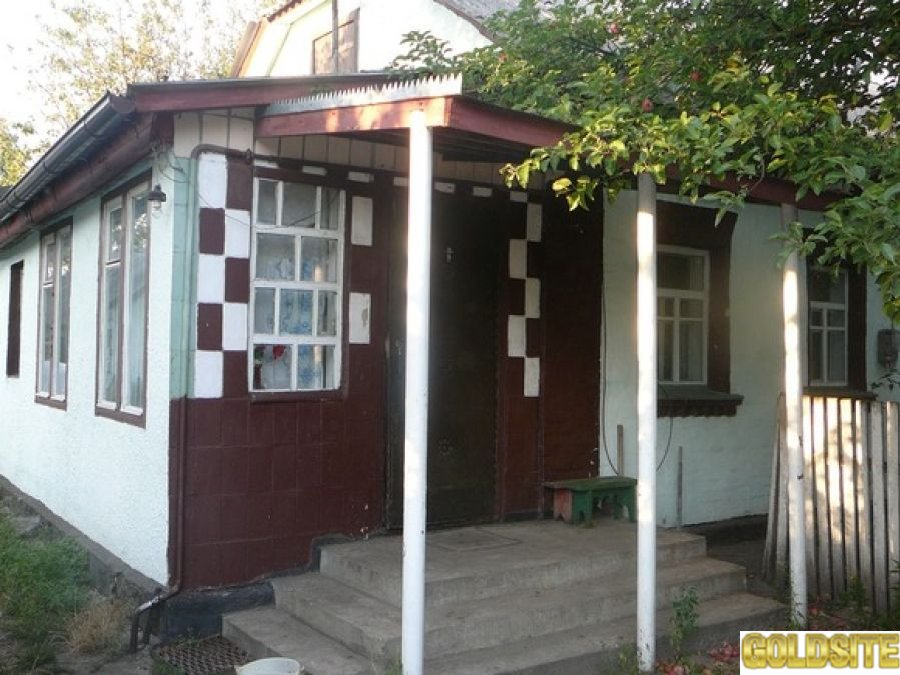 Продам дом(45 км от Киева)