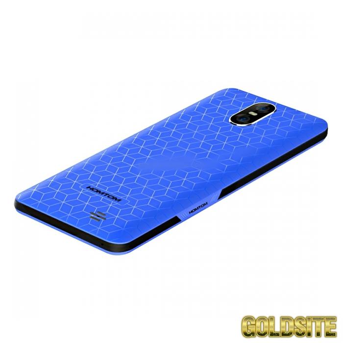 Оригинальный смартфон Homtom S12 2 сим, 5 дюй, 4 яд, 8 Гб, 8 Мп, 2750 мА/ч.