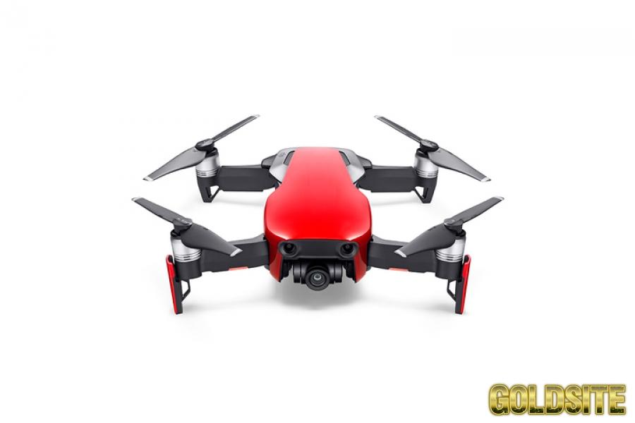 Квадрокоптеры DJI Mavic Pro