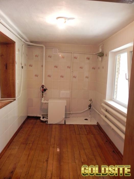 Продается теплый дом для вашей семьи
