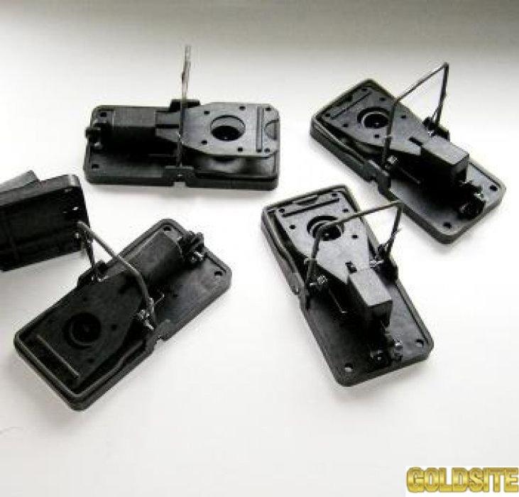 Goldsite Мышеловки Гарант-100% защита дома от мышей.   Купить недорогие мышеловки.   Мышеловки нового поколен