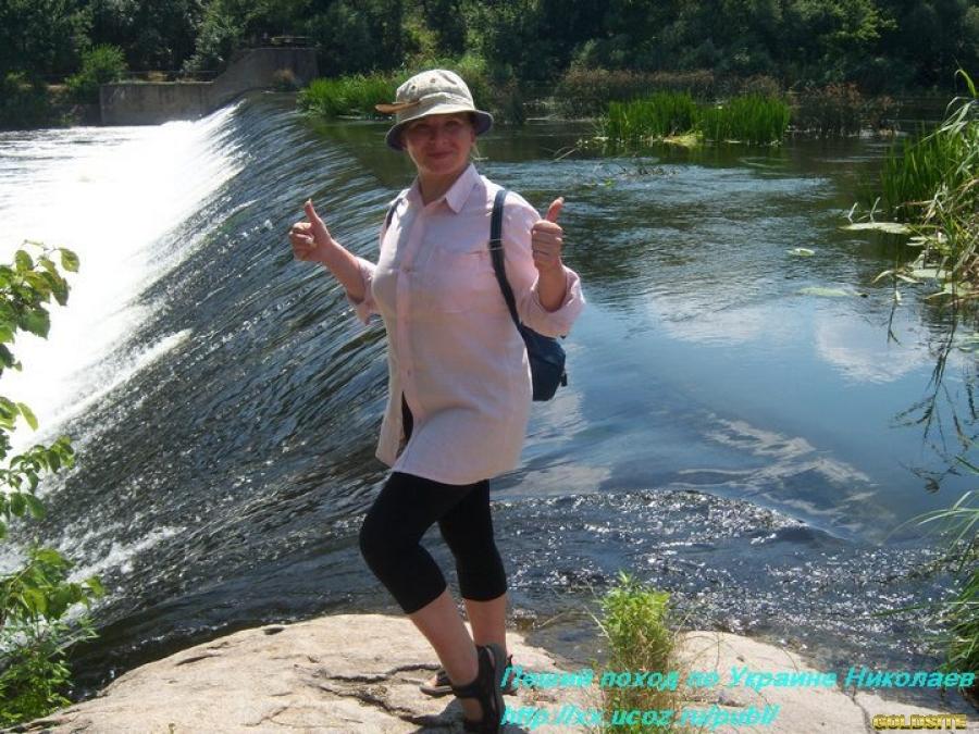 Активный отдых туризм Украина.