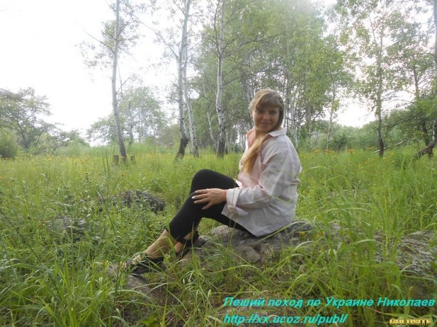 Отдых на выходные в Николаевской области.  Гранитно-степное побужье.