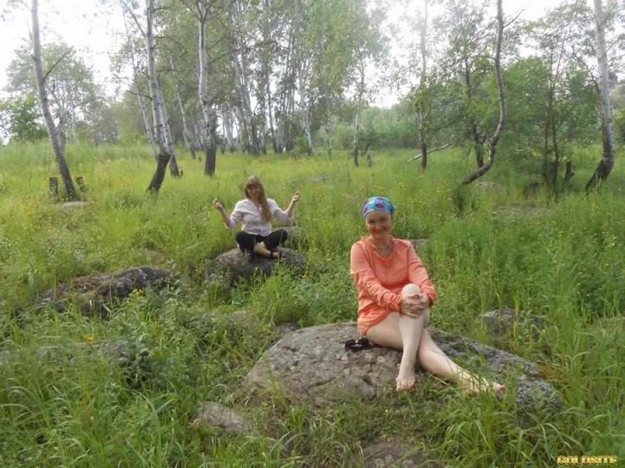 Отдых на выходные в Украине.