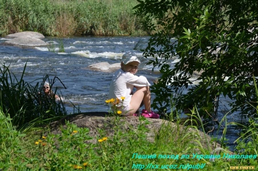 Отдых туризм путешествия походы в Украине.