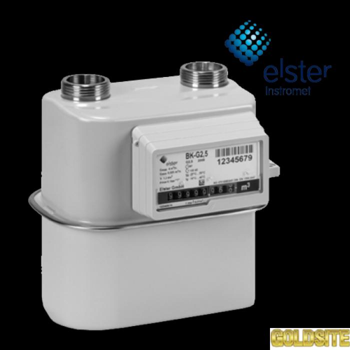 Газовый счетчик  Elster BK G 2, 5 Т