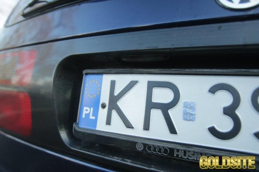 Страховка авто на польских номерах