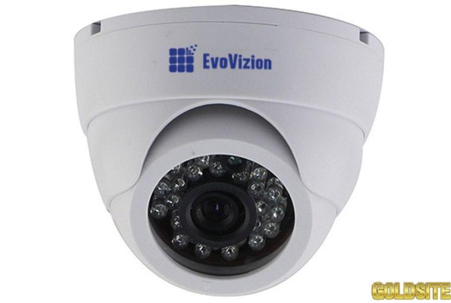 Камера видеонаблюдения EvoVizion AHD-527-100