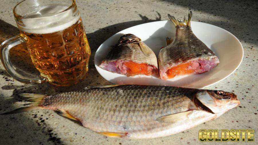 Продам Вяленую рыбу, с доставкой.