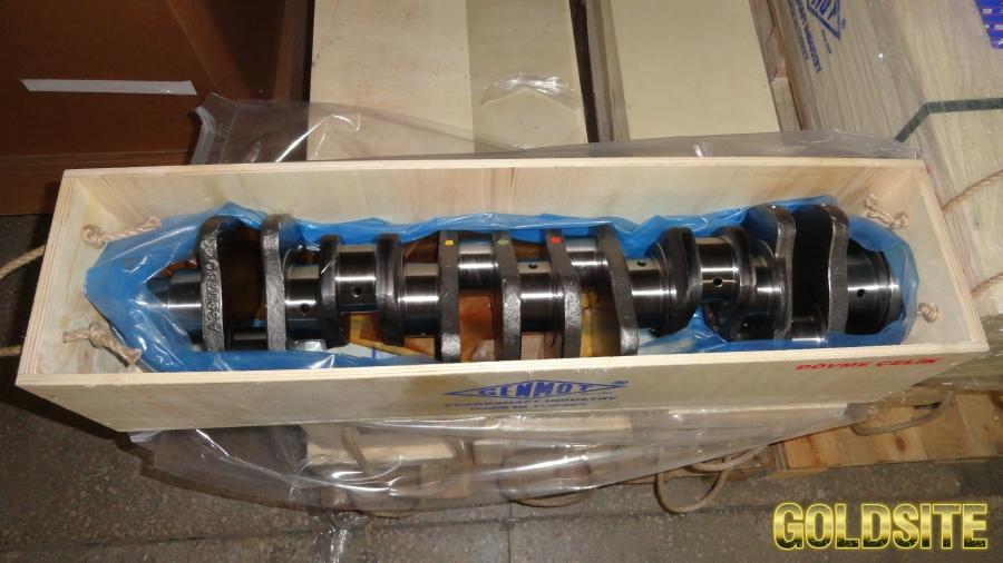 8943967374 Коленвал на двигатель Isuzu 6HK1