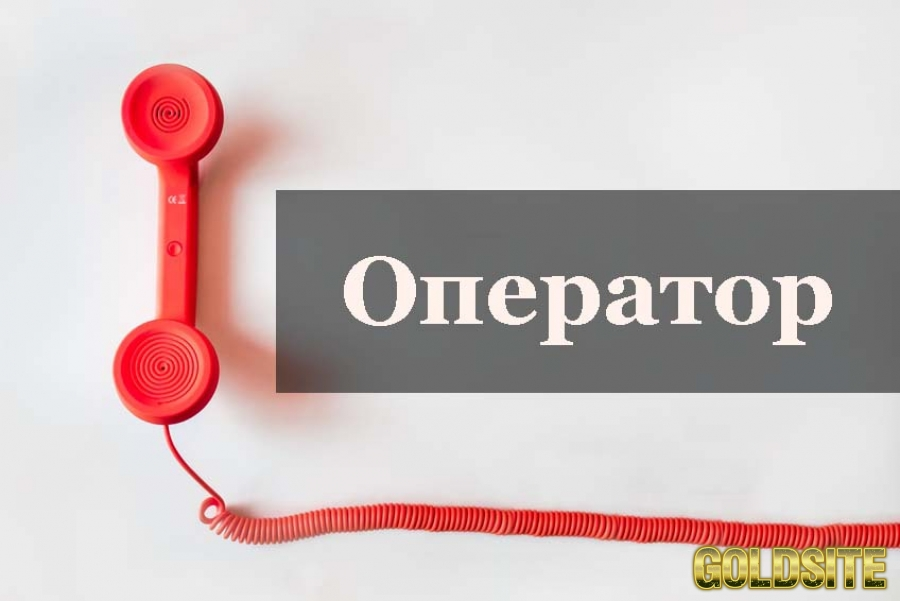 В развивающий салон ищем оператора на телефон