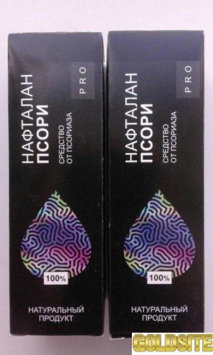 Купить Нафталан Псори PRO - крем-бальзам от псориаза оптом от 50 шт