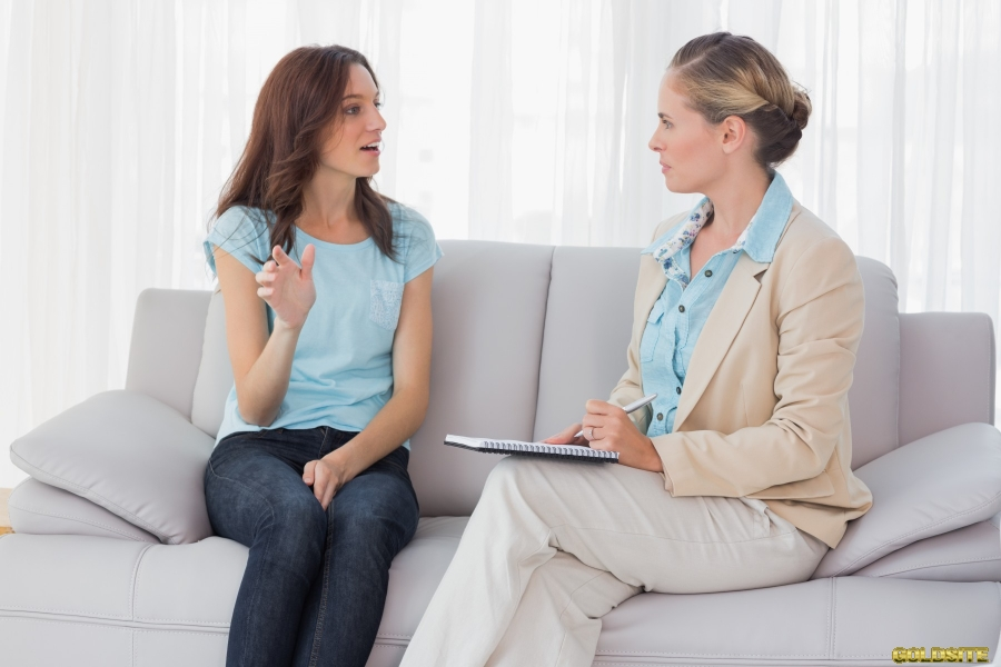 Психологическая помощь в Запорожье
