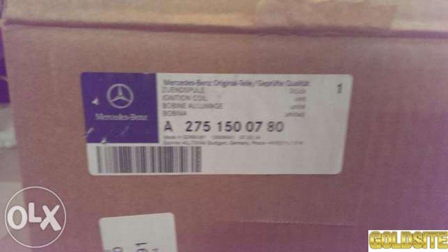 Модуль катушка зажигания Mercedes s600