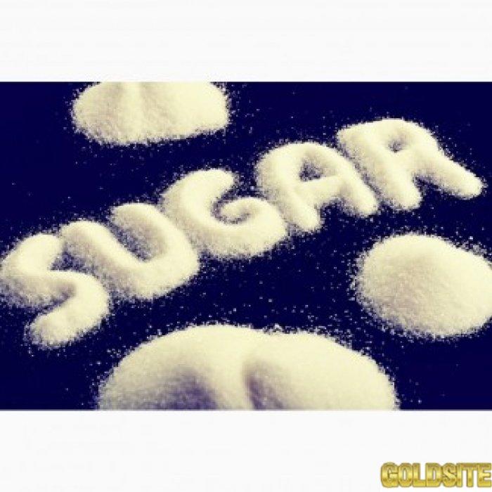 Сахар тростниковый и свекловичный на экспорт.