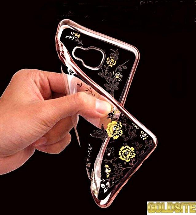 Чехол-(Бабочка)  с подарком для всех моделей iPhone и Samsung.