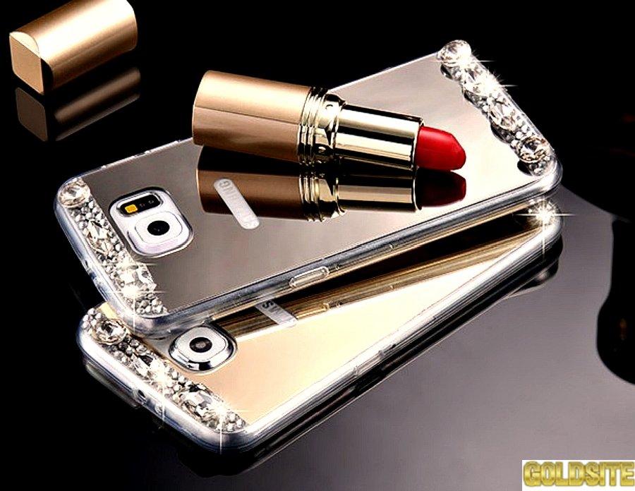 Шикарный чехол с подарком для всех моделей iPhone и Samsung.