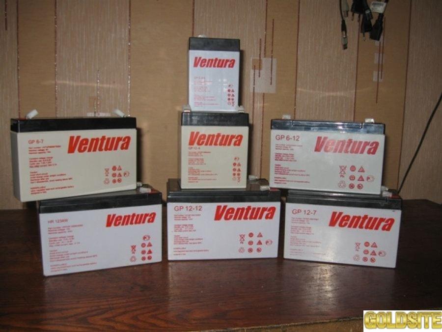 Акумулятор 6 та 12V/В 4, 5-7-12Ah/Ач до ехолота,  дбж,  дитячого електромобіля,  металошукача.