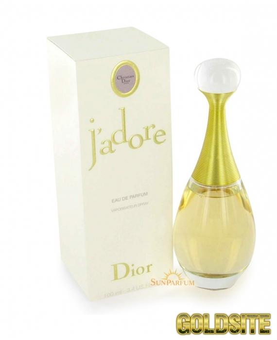 Купить Женские Духи Christian Dior - Jadore EDP 100 мл