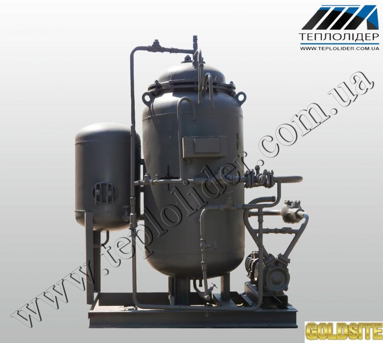 Goldsite Водопідготовча установка ВПУ – 2, 5 - К