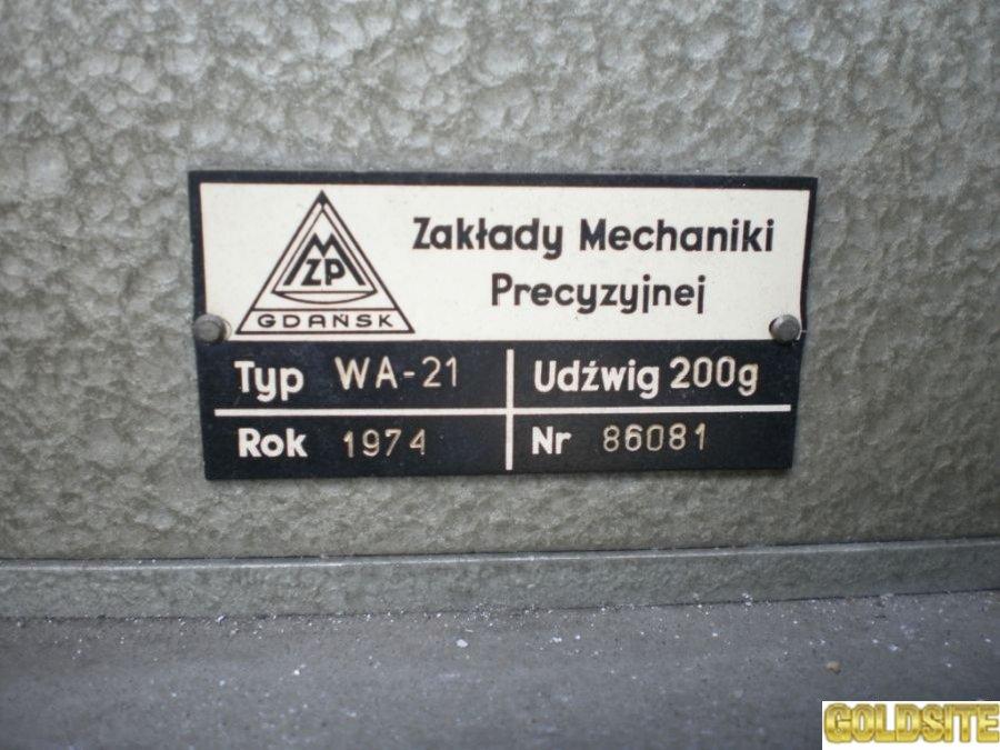 Аналитические весы ВЛА-200