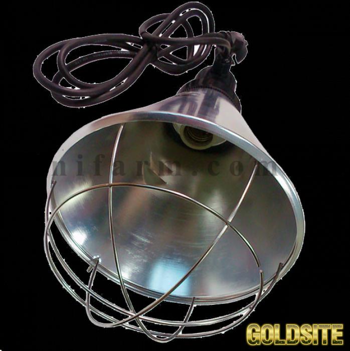 Goldsite Защитный плафон для лампы