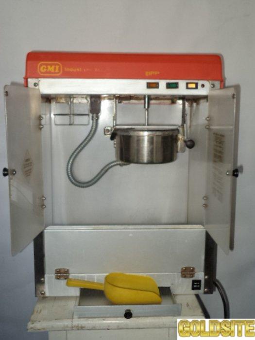 Аппарат Попкорн GMI 480x640