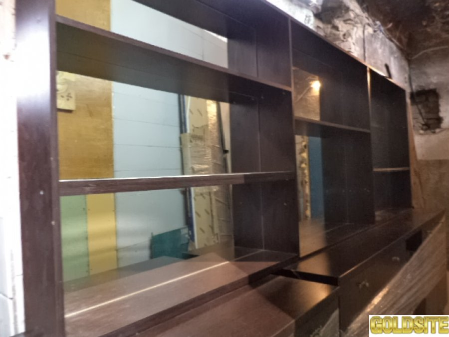 Шкаф с зеркалами