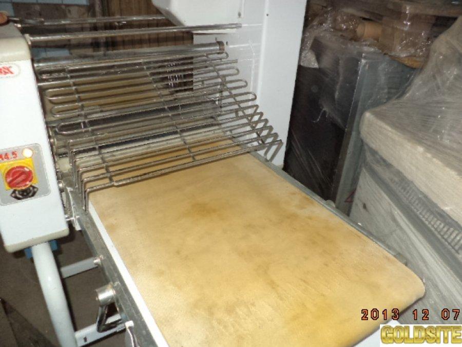 Хлебопекарское оборудование б/у