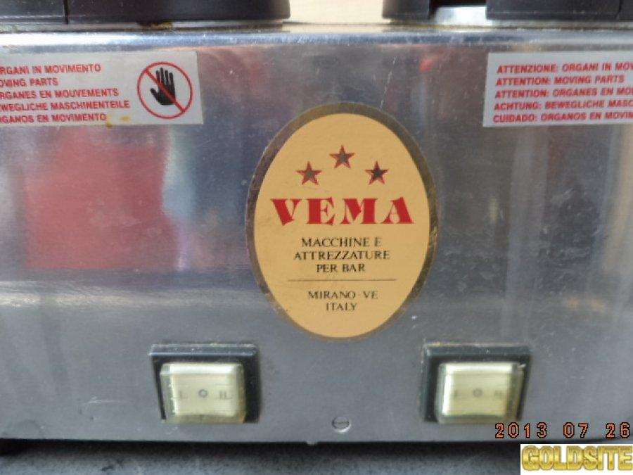 Блендер б/у Vema 2 постовая