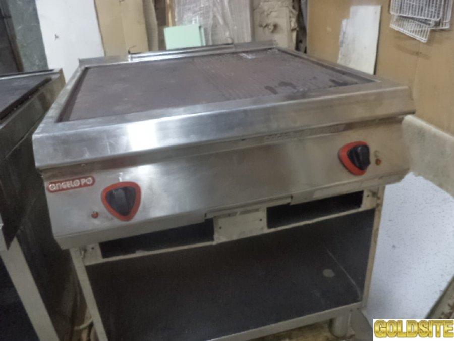 Плиты,  грили,  жарочные б/у