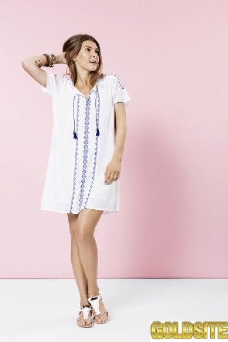 Сток женской одежды по 2. 75 евро