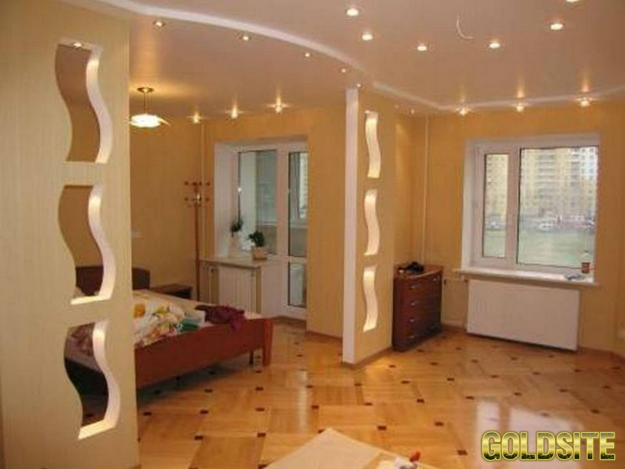 Комплексный ремонт квартир Киев и Киевская область,   офисов,   магазинов,   домов,
