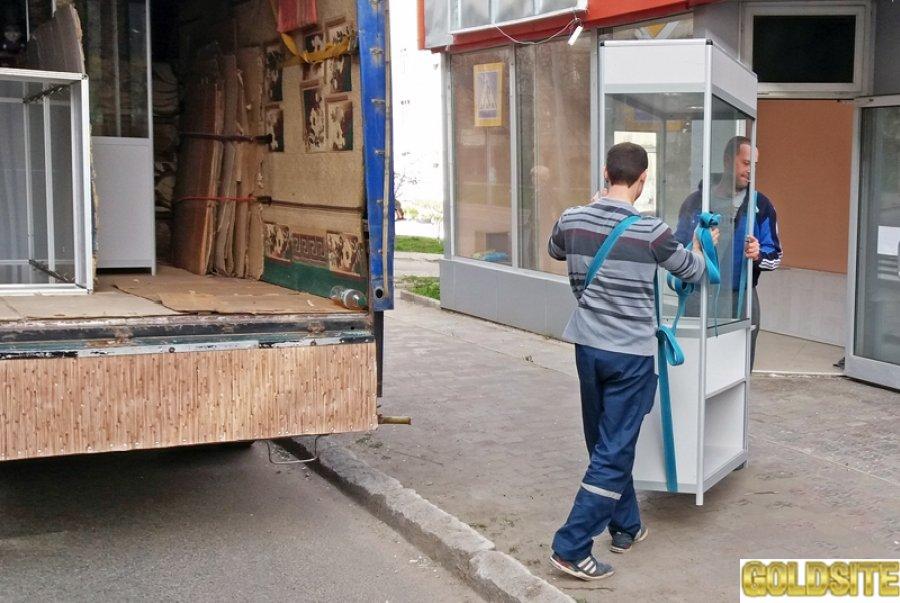 Транспортные услуги в Харькове.  Перевозка грузов на Газели,  Iveco,  Mercedes с гидробортом